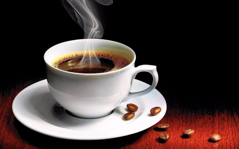 Kahve istersem kesin içerim...